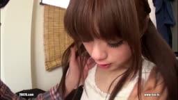 相沢恋 キミの家に本物中出し美人を派遣します。