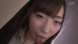 【美谷朱里】エロい奥さんが若い男を前にしたら豹変して女豹になっちゃう