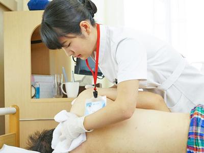 避妊具を使わないオール中出しの性交看護を実施している病院