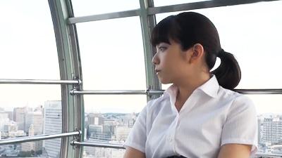 絶対AVなんかに出ないタイプの美少女を騙しハメ撮り→勝手に発売w...