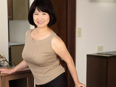 北海道の田舎から遊びに来てくれた嫁の母がGカップ爆乳で思わず勃起w