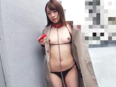 性奴隷調教を受けてキモデブ集団の肉便器になるロリ美少女