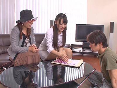 コロナウイルスを蔓延させた新興宗教団体が日本にもいたのでお仕置きドスケベセックス