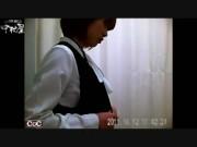【盗撮動画】観覧注意!現役医師から押収された健康診断の美女OLの着替え映像!