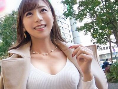 日曜から中出し♪東京駅で声をかけたセレブ奥さまが卑猥に潮吹きしながらアヘアヘハメ撮りw