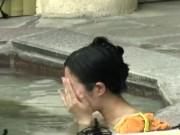 【HD盗撮動画】イイやつです!女子風呂隠し撮り!セクシー熟女の魅惑の裸体www