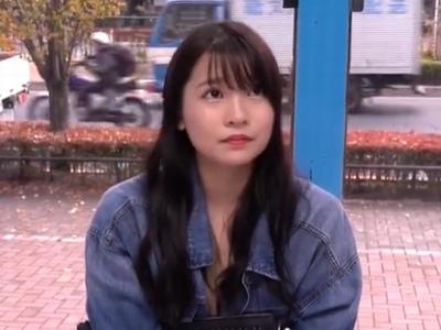 韓流大好きな20歳を新大久保でナンパ→さすがの面食い根性を曝け出してイケメン男優に中出しされる!