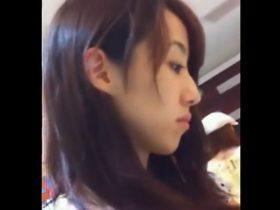 【盗撮動画】被写体レベル最強!超美女お嬢様のパンチラを逆さ撮りすると最高過ぎた!!