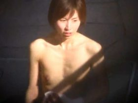 【盗撮動画】女子風呂リアル映像!熟れ頃の人奥さま熟女の魅惑の美乳全裸を堪能する!!